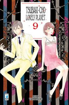 Tsubaki-chou Lonely Planet. Vol. 9