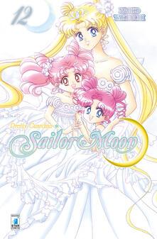 Promoartpalermo.it Pretty guardian Sailor Moon. Vol. 12 Image