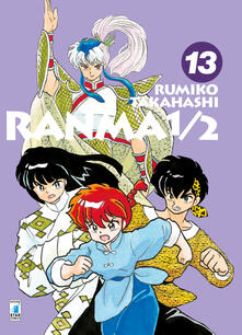 Filmarelalterita.it Ranma ½. Vol. 13 Image