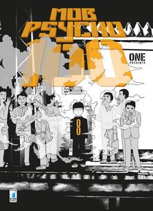 Recuperandoiltempo.it Mob Psycho 100. Vol. 8 Image