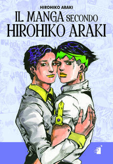 Capturtokyoedition.it Il manga secondo Hirohiko Araki Image