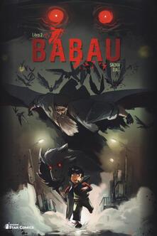 Recuperandoiltempo.it Babau. Vol. 2 Image