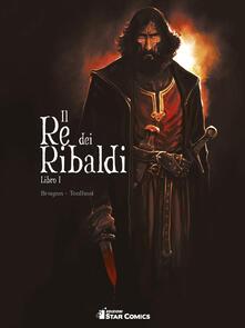 Ipabsantonioabatetrino.it Il re dei Ribaldi. Vol. 1 Image