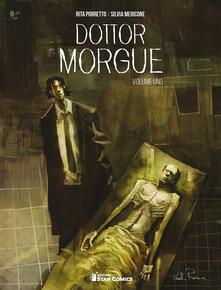 Ilmeglio-delweb.it Dottor Morgue. Vol. 1 Image
