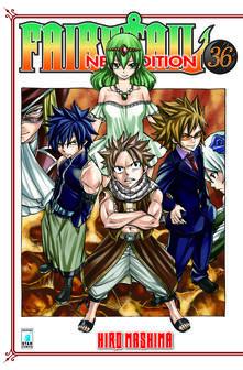 Fairy Tail. New edition. Vol. 36.pdf