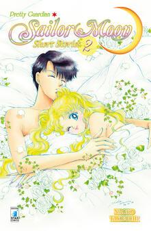 Grandtoureventi.it Pretty guardian Sailor Moon. Short stories. Vol. 2 Image