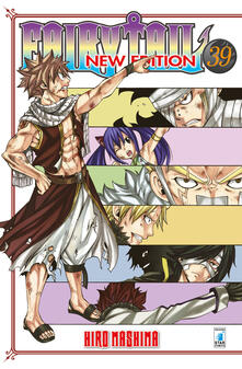 Fairy Tail. New edition. Vol. 39.pdf