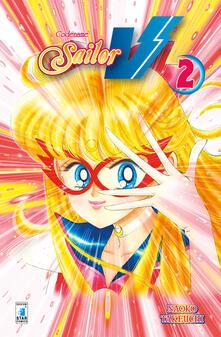 Osteriacasadimare.it Codename Sailor V. Vol. 2 Image