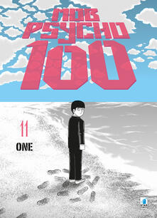 Filmarelalterita.it Mob psycho 100. Vol. 11 Image