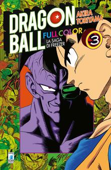 La saga di Freezer. Dragon Ball full color. Vol. 3.pdf