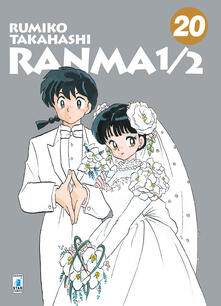 Teamforchildrenvicenza.it Ranma ½. Vol. 20 Image