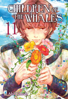 Secchiarapita.it Children of the whales. Vol. 11 Image