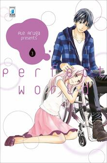 Antondemarirreguera.es Perfect world. Vol. 3 Image