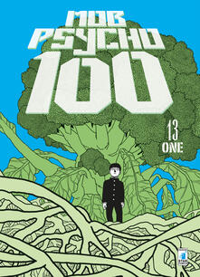 Squillogame.it Mob Psycho 100. Vol. 13 Image