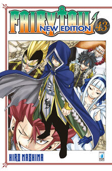 Filmarelalterita.it Fairy Tail. New edition. Vol. 43 Image