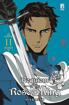 Criticalwinenotav.it Requiem of the Rose King. Vol. 11 Image
