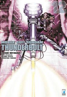 Fondazionesergioperlamusica.it Mobile suit Gundam Thunderbolt. Vol. 12 Image