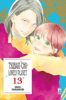 Fondazionesergioperlamusica.it Tsubaki-chou Lonely Planet. Vol. 13 Image
