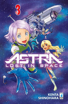 Astra. Lost in space. Vol. 3.pdf