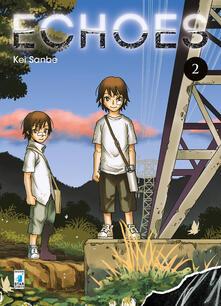 Winniearcher.com Echoes. Vol. 2 Image