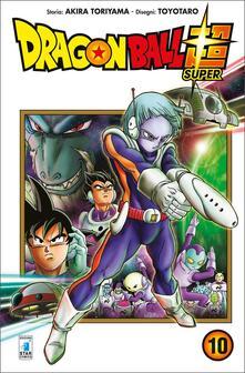Milanospringparade.it Dragon Ball Super. Vol. 10 Image