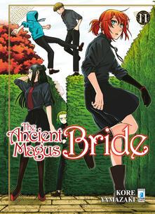 Festivalpatudocanario.es The ancient magus bride. Vol. 11 Image