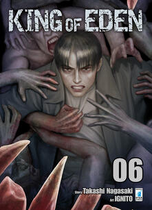 King of Eden. Vol. 6.pdf