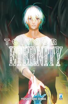 Grandtoureventi.it To your eternity. Vol. 7 Image