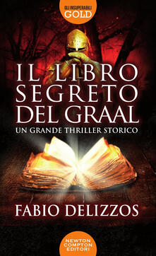 Radiospeed.it Il libro segreto del Graal Image