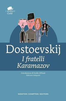 Daddyswing.es I fratelli Karamazov. Ediz. integrale Image
