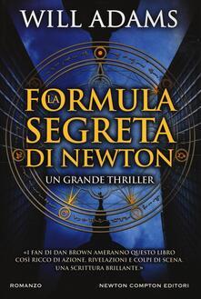 Mercatinidinataletorino.it La formula segreta di Newton Image