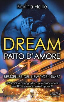 Ristorantezintonio.it Dream. Patto d'amore Image