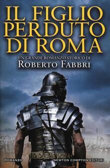 Il figlio perduto di Roma.pdf