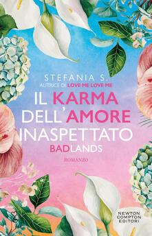 Il karma dell'amore inaspettato - Stefania Serafini - ebook