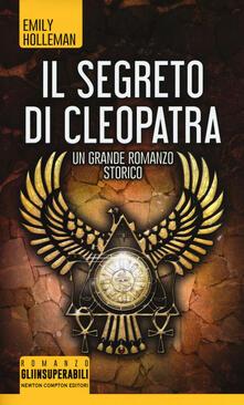 Steamcon.it Il segreto di Cleopatra Image