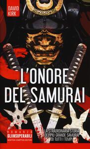 L' onore del samurai
