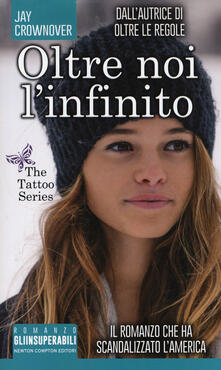Vastese1902.it Oltre noi l'infinito. The tattoo series Image