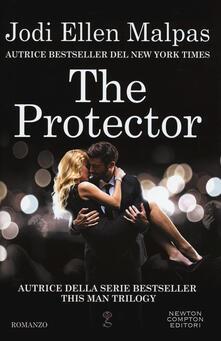 The protector - Jodi Ellen Malpas - copertina