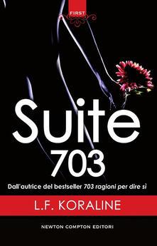 Amatigota.it Suite 703 Image