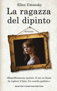 Libro La ragazza del dipinto Ellen Umansky