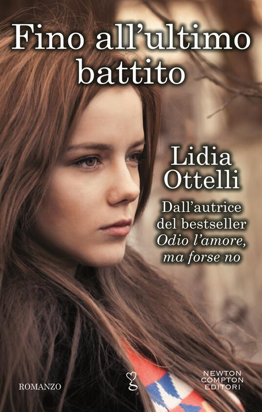 Fino all'ultimo battito - Lidia Ottelli - ebook