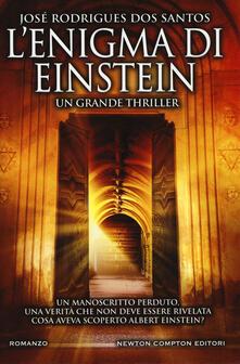 L enigma di Einstein.pdf