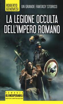 Daddyswing.es La legione occulta dell'impero romano Image