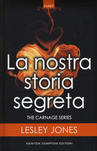 La nostra storia segreta. Carnage series