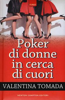 Ristorantezintonio.it Poker di donne in cerca di cuori Image