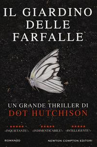 Il Il giardino delle farfalle - Hutchison Dot - wuz.it