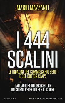 Mercatinidinataletorino.it I 444 scalini Image