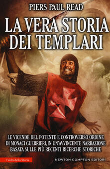 Tegliowinterrun.it La vera storia dei Templari Image