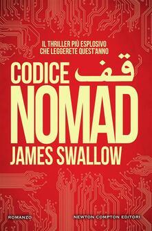 Codice Nomad - James Swallow,Tullio Dobner - ebook