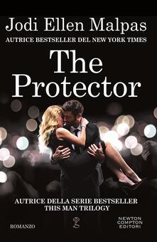 The protector - Barbara Cattaneo,Jodi Ellen Malpas - ebook